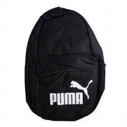 Mochila negra Puma