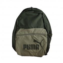 Mochila verde Puma