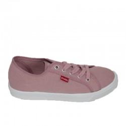 Lona en rosa